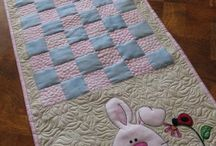 Quilts: Easter / by Paula Mountjoy