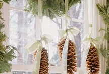 Home for the Holidays / For my future, fabulous holiday parties. / by Ashley Ridgway