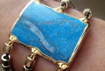 Jewelry / by Sheila Fajl