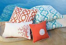 Coastal Home ideas  / by Cindy Tmp