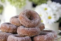 Doughnuts OR  Coffee Cakes / by Nan Johnson