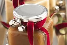 Gifts in a jar and Home Made gifting / by Nan Johnson