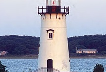 Lighthouses & Places / by Colleen Powers