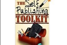 Self-Publishing Books / by Robin Good