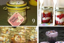 Jar gifts! / by Nan Johnson
