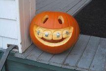 Halloween / by whistlerkristen