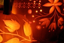 Fall and Halloween / by Jessica Anderton