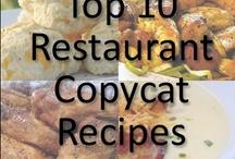 CopyKat Recipes / by Nan Johnson
