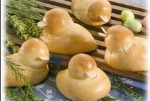 Frozen Bread  Ideas to try !! / by Nan Johnson