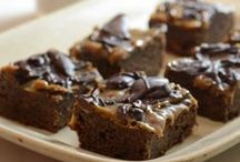 Delectable Grain-free Desserts / #grain-free #gf #gluten-free #dessert #recipes / by Food Renegade