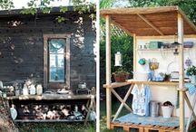 Outdoor Kitchen / by whistlerkristen