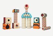 Kids: Modern Toys & Gear / Modern Kids Toys & Gear / by Mary Chu