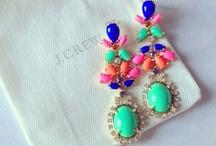 Jewelry / by Maria Korte
