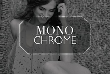Monochrome / by gorjana