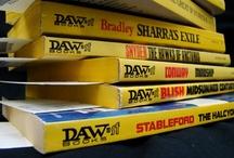 DAW / by Dan Seitler