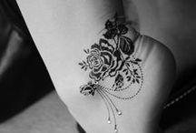 Ink / by Marissa K.