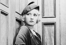 Joan Blondell / by Dan Seitler