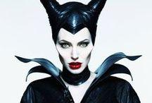 Maleficent / by Dan Seitler