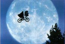  Movies, Popcorn, & Jr. Mints  / by Linda Stallings