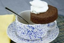 Low-Carb Recipes / by Denise Gehring