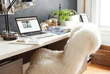Home Office / by Anabel Manchester Lopez