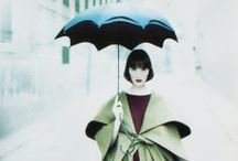 Fashion changes, but style endures.    / Fashion forward, sometimes. / by Marsha Fetzer