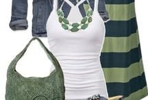 My style / by Ashley Hawkins