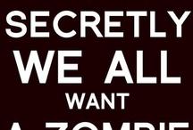 Zombie Apocalypse Readiness / by Amarantha