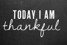 Thanksgiving  / by Linda Stallings