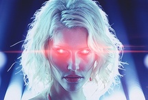 Battlestar Galactica / They call her Caprica Six like she's the only one. / by Dark Phoenix