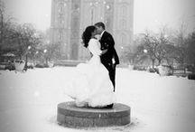 |Wedded Bliss| / by Linda Stallings