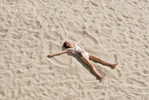 |beach babe| / by Katie Beth White