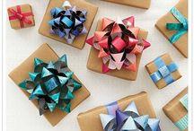 Gifting / by Kristi Newton