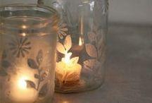 DIY - Lighting / by Nunnu