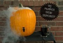 Halloween / by Kim Christensen
