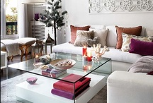Digs and Decor / by Style Shimmy