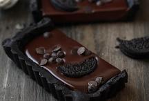 Chocolate / by Diane Hull