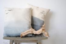 DIY Pillows / by Kim Christensen