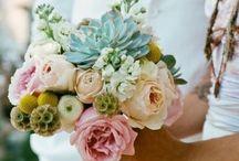 Wedding Boquets / by Diane Hull