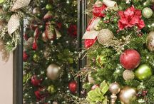 Holiday Decorating Ideas / Create, Inspire, Educate to Decorate Get the Show Me Decorating app for iPhone & iPad today! / by Becky McCraney