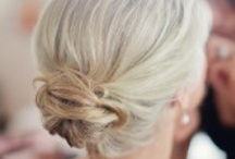 Hairstyles / by Stephanie Blankenship