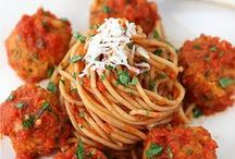 Dinner Ideas / by Adrienne Burnsed