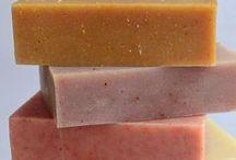 SOAP MAKING / by Jackie Krueger