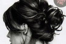 Hair-do / by Becky McNey