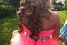 Pretty hair(: / by Kaitlin Hughes