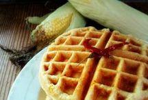 "* ""What's for Breakfast?"" * / Vegan breakfast recipes / by VeggieBoards"