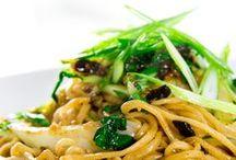 * Pasta * / Vegan pasta dishes / by VeggieBoards