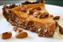 * I Like Pie * / Vegan pie recipes galore.  / by VeggieBoards