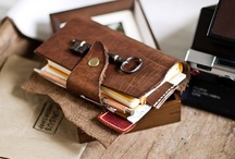 Leather Goods / by Vincent Chiu