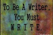 Paper: Write It Down 2... / by Esperanza Wild